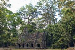 angkor Στοκ Φωτογραφίες
