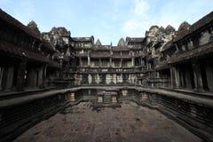 Angkor Immagine Stock