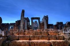 Angkor Fotografia Stock