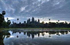 Angkor Imagen de archivo