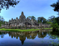 Angkor Photo stock