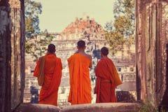 Angkor Royalty Free Stock Photography