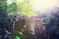 Angkor Royalty Free Stock Image