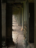 Angkor - Angkor Wat temple Stock Image