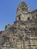 Angkor - Angkor Wat temple Stock Photo