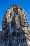 Angkor Archaeological Park Royalty Free Stock Photography
