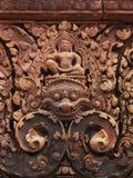 angkor banteay Καμπότζη κοντά στο ναό srei wat Στοκ φωτογραφίες με δικαίωμα ελεύθερης χρήσης