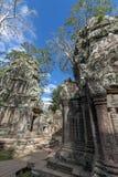 Angkor Banteay Kdei Στοκ Φωτογραφίες