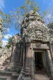 Angkor Banteay Kdei Στοκ φωτογραφίες με δικαίωμα ελεύθερης χρήσης
