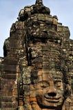 angkor bayon świątyni wat Zdjęcia Royalty Free