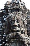 angkor bayon Καμπότζη Στοκ φωτογραφία με δικαίωμα ελεύθερης χρήσης