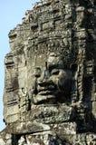 angkor bayon Cambodia przeprowadzać żniwa siem świątyni wat Obraz Royalty Free