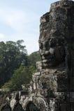 angkor bayon Cambodia przeprowadzać żniwa siem świątyni wat Fotografia Royalty Free