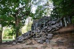 Angkor budynek Fotografia Stock
