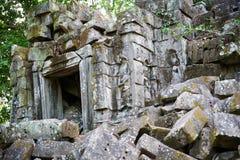 Angkor budynek Zdjęcie Stock