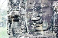 angkor Cambodge Image libre de droits