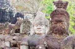 angkor Cambodge Photo stock