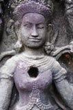 Angkor, Cambodge Photographie stock libre de droits