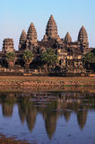 Angkor,Cambodia Royalty Free Stock Images
