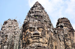 Angkor,Cambodia royalty free stock photos