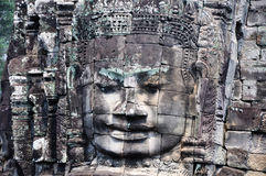 Angkor,Cambodia royalty free stock photography