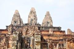 Angkor Cambodia Stock Photo