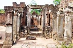 Angkor Cambodia Royalty Free Stock Photo