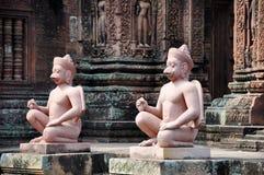 Angkor,Cambodia Stock Photo