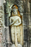 Angkor,Cambodia Stock Image