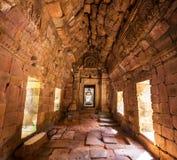 Angkor Royalty Free Stock Photo