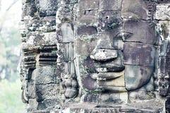 Angkor, Cambodia Imagem de Stock Royalty Free