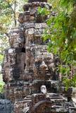 Angkor, Cambodia Stock Image