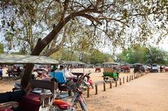 Angkor, Cambodia Stock Photography