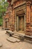Angkor, Cambodia. Roulos group temples Royalty Free Stock Photos