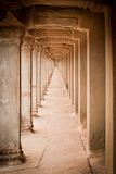 angkor Cambodia rujnuje świątynie Obrazy Stock
