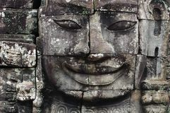 Angkor, Cambogia Fotografie Stock