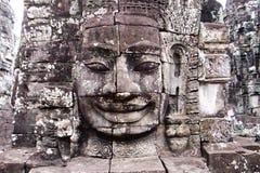 Angkor, Cambogia Fotografia Stock