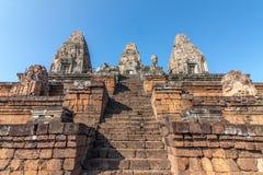 Angkor im combodia Stockbilder
