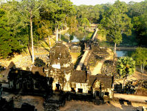 Angkor Kambodja Stock Fotografie
