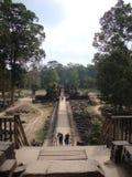 Angkor. Stock Images