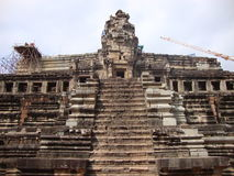 Angkor. Royalty Free Stock Image