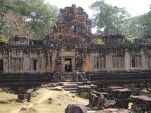 Angkor. Royalty Free Stock Photo