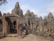 Angkor. Royalty Free Stock Photos