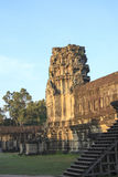 Angkor's popular temples Stock Image
