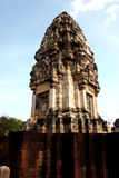 Angkor Sadogkogthom, Srakeaw Ταϊλάνδη Στοκ εικόνα με δικαίωμα ελεύθερης χρήσης