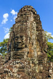 Angkor. Siem Reap, Cambodia Stock Photography