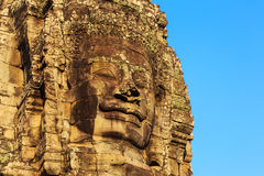 Angkor. Siem Reap, Cambodia Royalty Free Stock Images