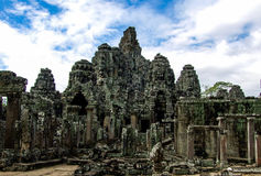 Angkor Siemriep Cambodia Stock Images