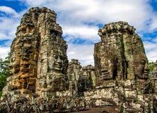 Angkor Siemriep Cambogia Immagini Stock