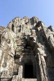 Angkor Tempeleingang Lizenzfreie Stockbilder